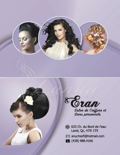 Eran's Hair Salon